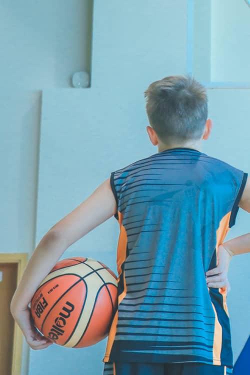 al qusais basketball classes