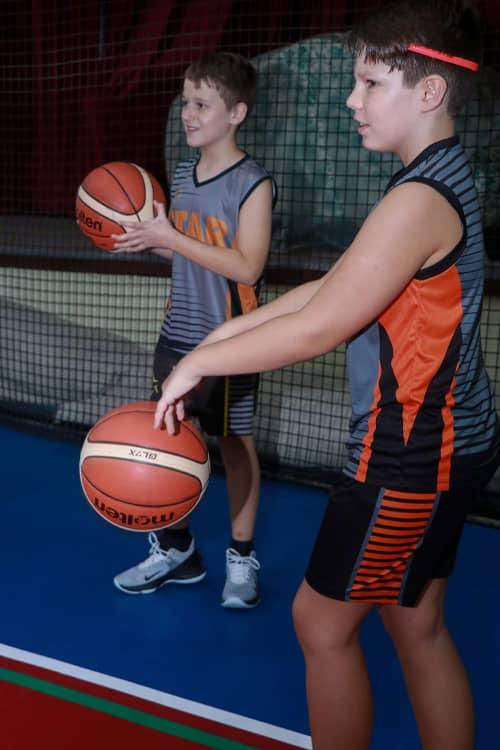 basketball classes in Umm Suqeim